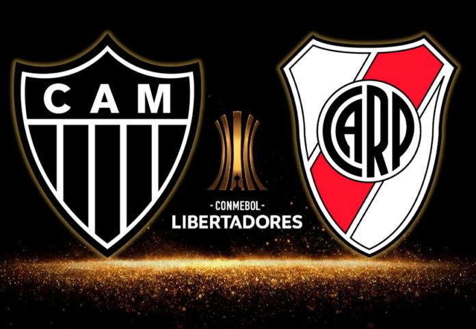 Atlético (MG) vs River Plate