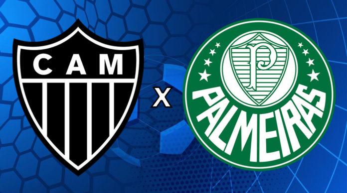Atlético (MG) vs Palmeiras