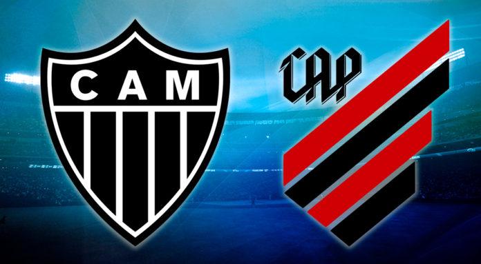 Atlético (MG) vs Athletico (PR)
