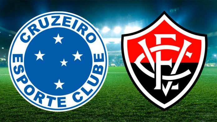 Cruzeiro vs Vitória
