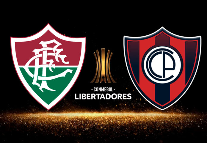 Fluminense vs Cerro Porteño
