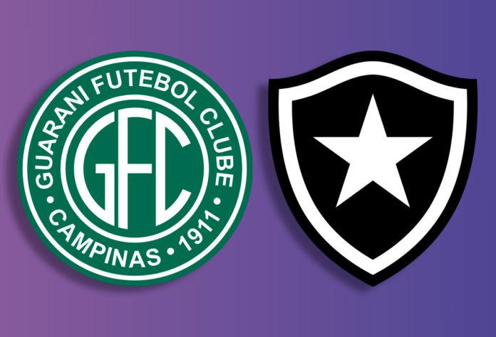 Guarani vs Botafogo