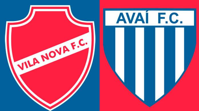 Vila Nova vs Avaí