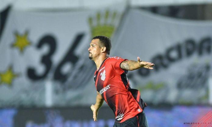 foto: Gustavo Oliveira / athletico.com.br