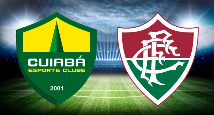 Cuiabá vs Fluminense
