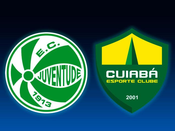 Juventude vs Cuiabá