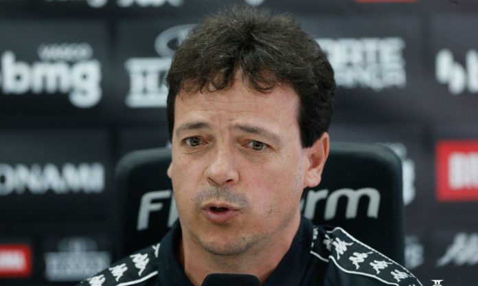 Fernando Diniz (foto: Rafael Ribeiro / Vasco da Gama)