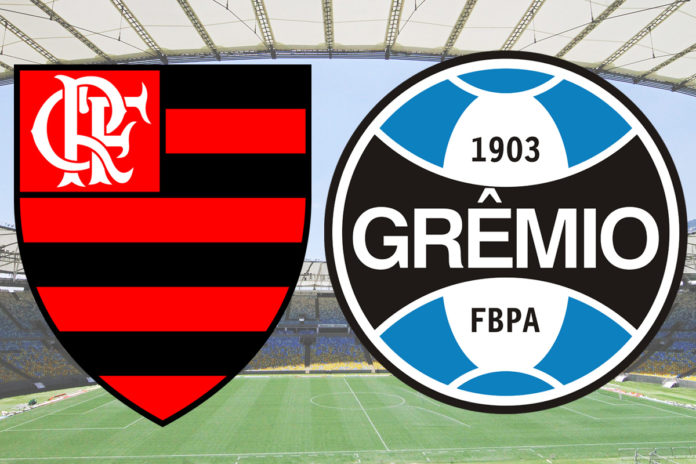 Flamengo vs Grêmio