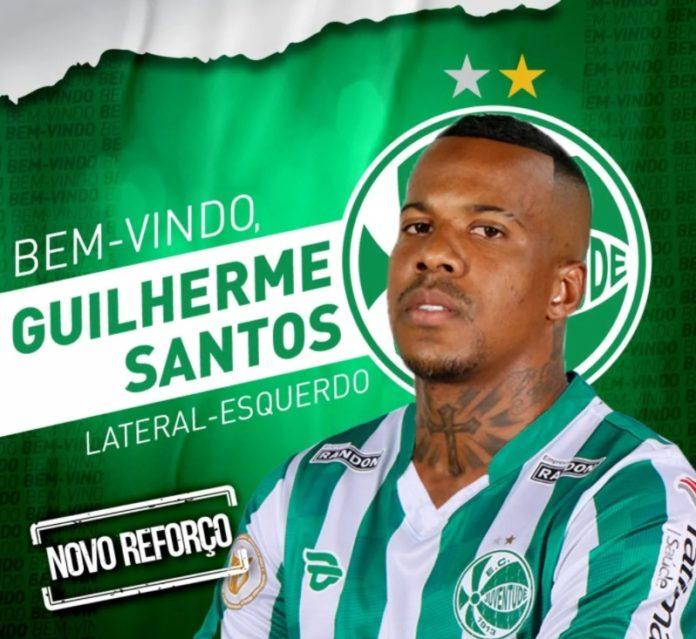 Guilherme Santos (foto: Divulgação / Juventude)