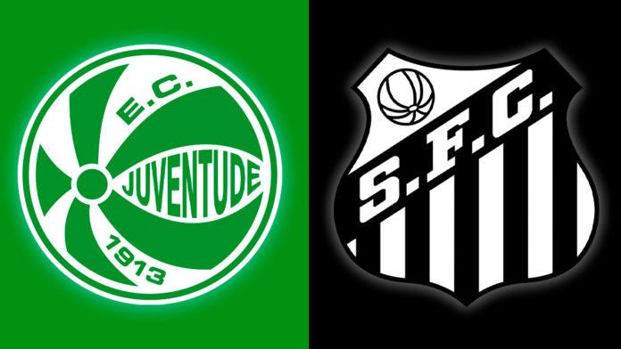 Juventude vs Santos