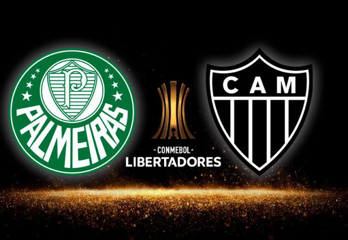 Palmeiras vs Atlético