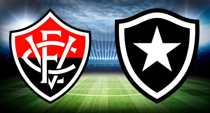 Vitória vs Botafogo