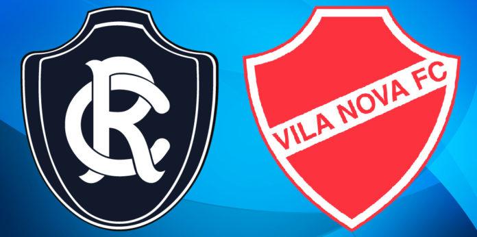 Remo vs Vila Nova